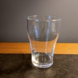 Frisdrankglazen