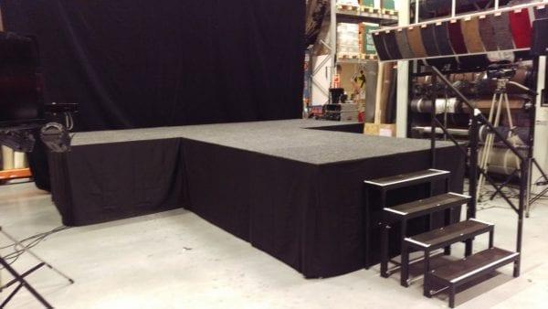 Podiumtrap