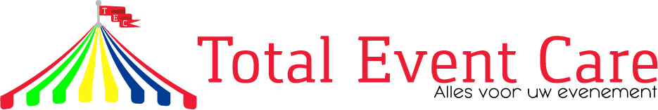 Logo Total Event Care